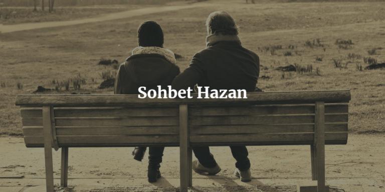 Sohbet Hazan