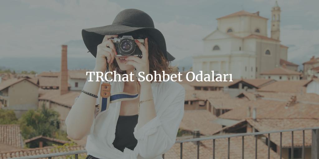 TRChat Sohbet