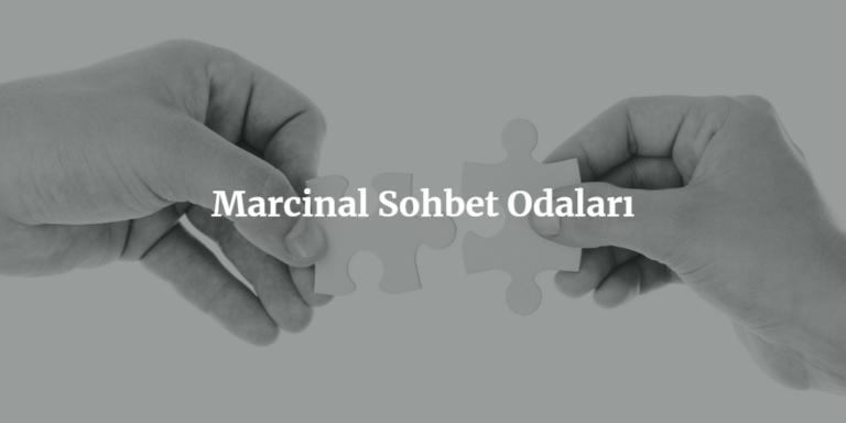 Marcinal Sohbet